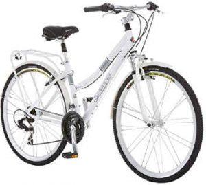 23 Speed Schwinn Discover Hybrid Bike for Men &Women