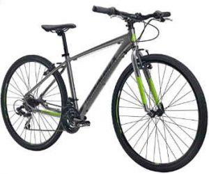 Diamondback Bicycles Trace St Dual