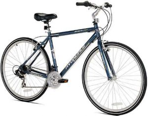 Kent Avondale Men's Hybrid Bicycle for everyone