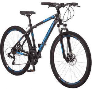 Schwinn GTX Comfort Hybrid Bike for men & women
