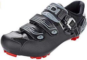 Sidi Dominator 7 SR - best wide cycling shoes