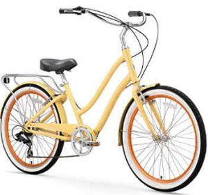 Sixthreezero Women Hybrid Bike