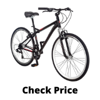 Schwinn Siro Men Women Hybrid Bike Evaluate