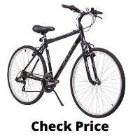 XDS Men Women's 200 Cross - Best Hybrid Bike