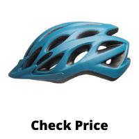 Bell Tracker Helmet review