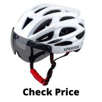 XINERTER Bike Helmet review