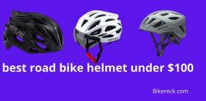 best road bike helmet under 100
