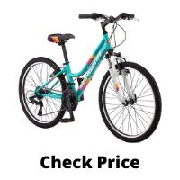 Best Youth/Adult Mountain Bike :Schwinn High Timber