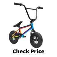 Best for Kids : Sullivan Mini BMX Neo