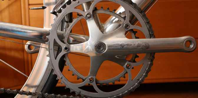 How To Remove A Bike Crank Without Puller In 5 minutes