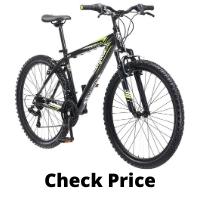 Mongoose Mech Mountain Bike for Seniors