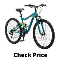 Womens Mountain Bike : Mongoose Status 2.2