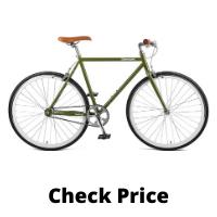 Retrospec Harper Single - Urban Commuter Bike