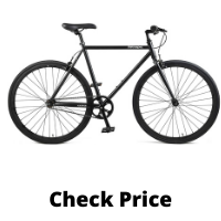 Retrospec Harper Urban Commuter Bike For Adults