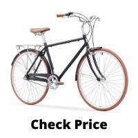 Sixthreezero Ride - Touring City Road Bicycle