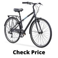sixthreezero Reach Hybrid Bike