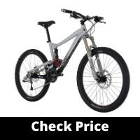 Diamondback Mission 1 Full Suspension Mountain Bike