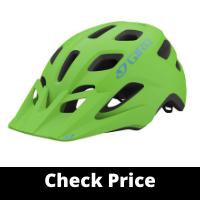 Giro Tremor MIPS Youth Visor MTB Bike Cycling Helmet