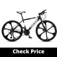 HCMNME Durable Bicycle