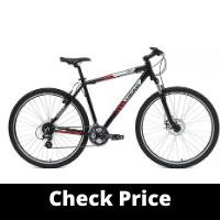 Head Rise XT Mountain Bike