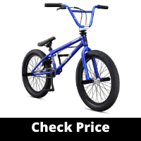 Mongoose Legion L20 20″ Wheel Freestyle Bike