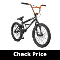 Mongoose Legion L60 20″ Wheel Freestyle Bike