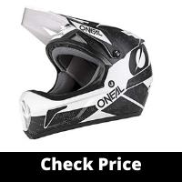 O'Neal Sonus Deft Mountain Bike Helmet Black