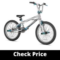 Razor Barrage BMX Freestyle Bike