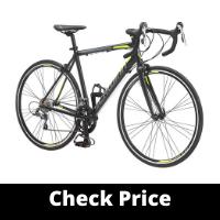 Best Road Bicycle for Men and Women : Schwinn Phocus