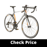 Vilano Shadow 2.0 : Best Cheap Road Bike Under 300
