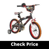 Dynacraft Hot Wheels Boys BMX Street