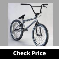 MAFIABIKES BMX BIKE - BEST LIGHTWEIGHT