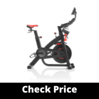 Bowflex IC7 Magnetic Resistance Spin Bicycle