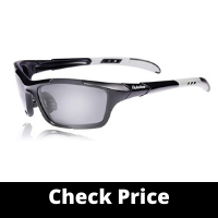 Hulislem S1 Polarized Sunglasses