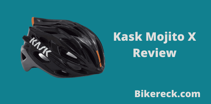 Kask Mojito X Review