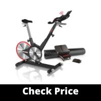 Keiser M3i Magnetic Indoor Bike Bundle