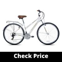 Kent International Springdale Hybrid - Best Bicycle For Adult