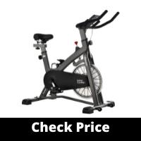 MEVEM Indoor Magnetic Exercise Bike