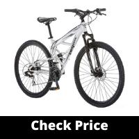 Mongoose Impasse Men's Mountain Bike