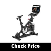 NordicTrack S15i Magnetic Resistance Spin Bike