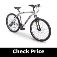 Royce Union 26'' 21 Speed Mountain Bike