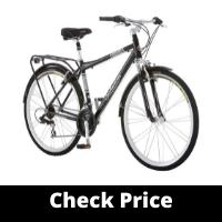 Schwinn Discover Hybrid Bike for Women and Men