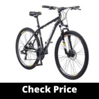 Schwinn GTX Elite - Best Hybrid Bike