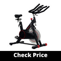 Sunny B1805 Belt Drive Magnetic Indoor Cycle