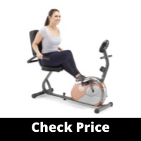 marcy Stationary Bicycle