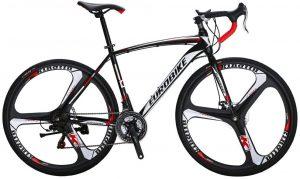 Eurobike Bikes HYXC550