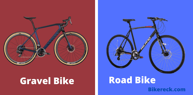 Gravel Bike Vs Road Bike: What Is The Best For Riding [Beginner To Adults]
