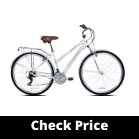 Kent Northwoods Springdale Women's Hybrid Bicycle