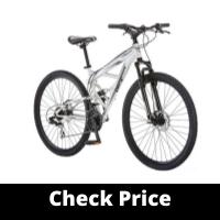 Mongoose 29 inch XR-PRO Men's Mountain Bike