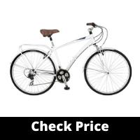 Schwinn Men's Community 700c Hybrid Bicycle